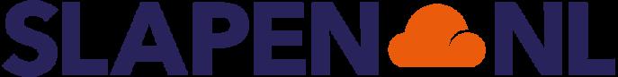 Logo slapen.nl